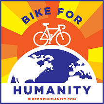 Bike For Humanity
